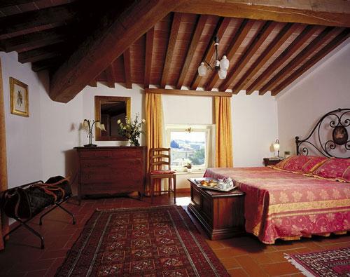 Residence Massa Marittima: La Fenice Park Hotel