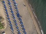 Riva del Sole beach Castiglione della Pescaia