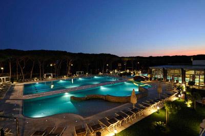 Riva del Sole Resort & Spa, Castiglione della Pescaia, Maremma Tuscany Italy
