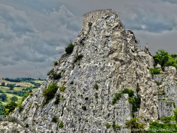 La Rocca Roccalbegna