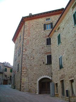 Rocca di Gavorrano, Maremma
