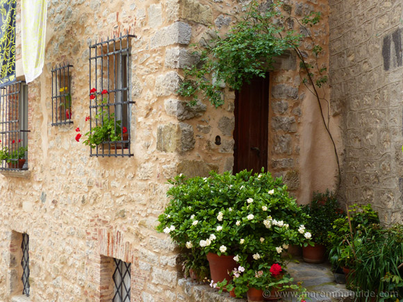 House in Roccalbegna