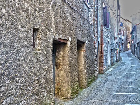 Roccastrada Italy