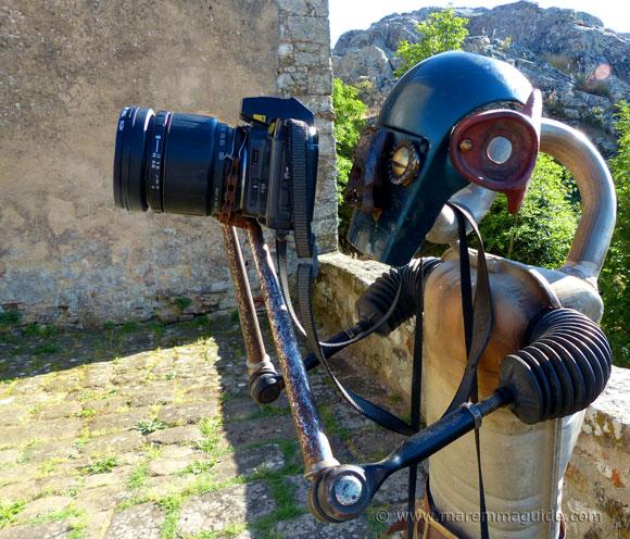 Mostra La Rocca Roccatederighi