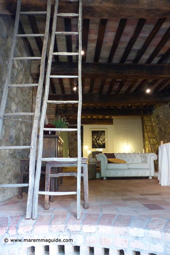 Romantic retreats Tuscany Maremma Italy