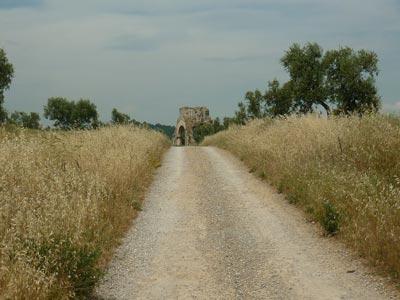 San Bruzio monastero, Magliano in Toscana Tuscany Maremma Italy