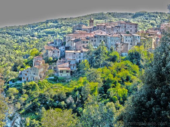 Sassetta Italy