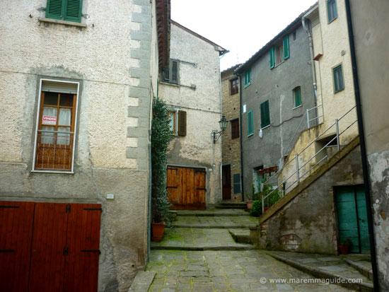 Sasso Pisano, Castelnuovo di Val di Cecina, Tuscany