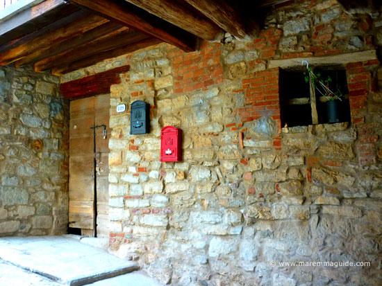 Sasso Pisano castle