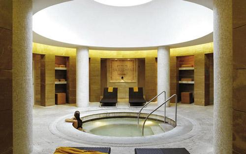 Spa Resort Italy: Terme di Saturnia Maremma