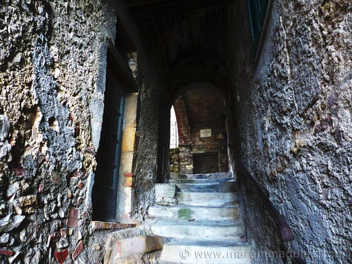 Palazzo del Vicario Medici Semproniano