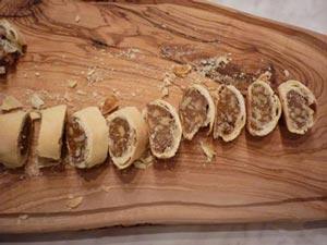 Sfratto dei Goym: Italian food in Italy