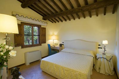 Sovana Hotel and Resort, Maremma Tuscany Italy