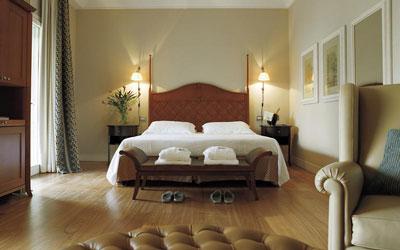 Spa hotel Tuscany: Terme di Saturnia Spa and Golf Resort