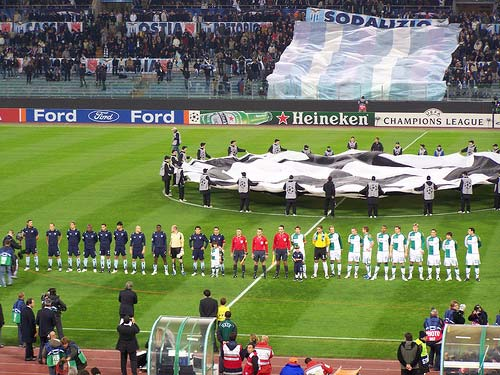 Italian Soccer News: SS Lazio
