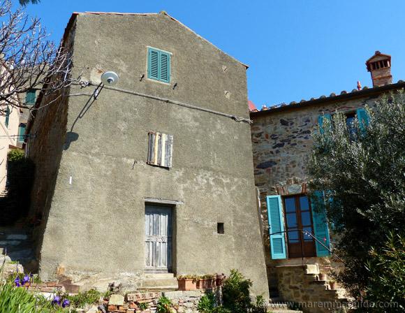 Sticciano in Tuscany