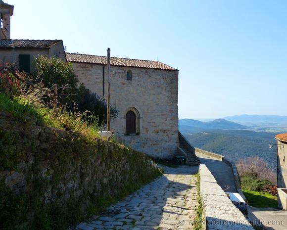 Sticciano Maremma Tuscany