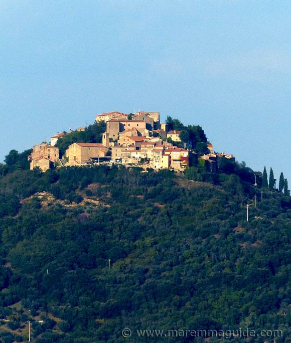 Sticciano Tuscany
