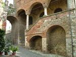 Suvereto Tuscany