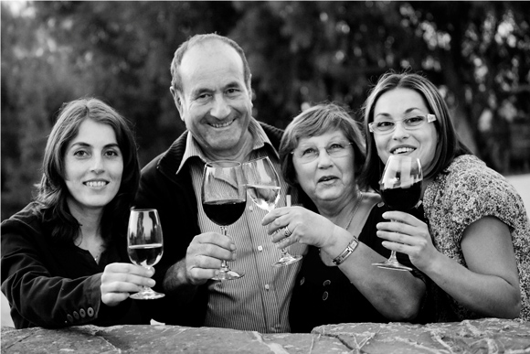 Tasting Tuscany wine in Maremma