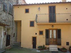 A renovated Tuscany home in Tatti Maremma Italy