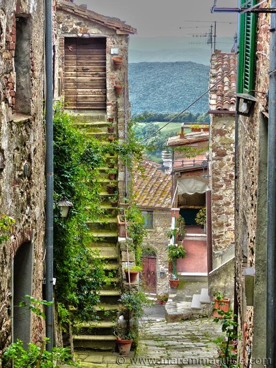 Tatti Tuscany Italy