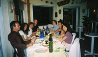 TerraMare Cuisine and wine Italian language lesson