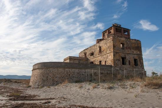 Torre del Sale, Riotorto-Piombino Toscana