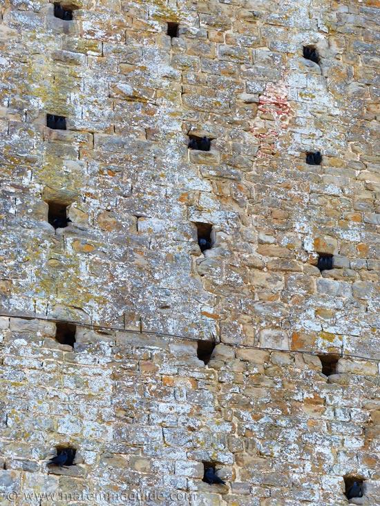 Torre dell'Orologio Pereta Maremma Tuscany