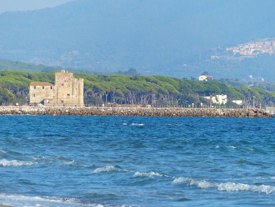 Torre Mozza Tuscany