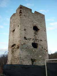 La Torre Vecchia San Vincenzo Maremma Tuscany Italy