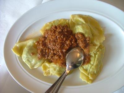 Tortelli Maremmani: 10 best foods to eat