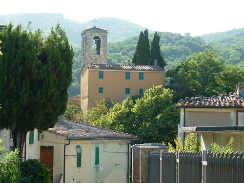 Travale, Montieri Maremma Tuscany Italy