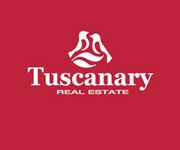 Tuscanary logo