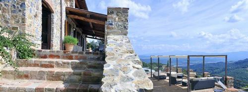 Maremma Tuscany apartment rental vacation Italy