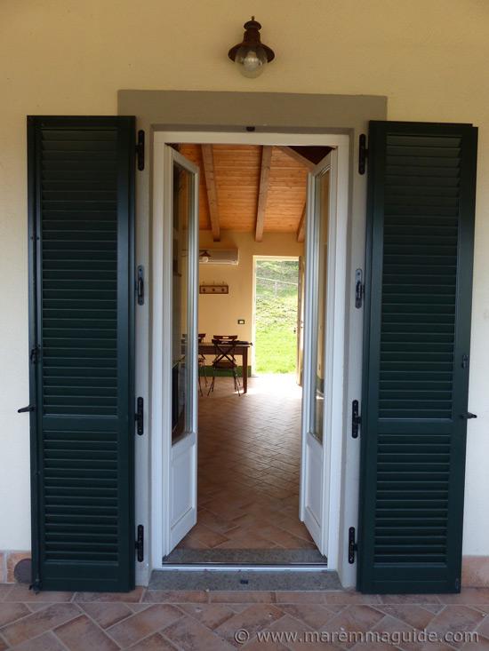 Maremma vacation rentals: holiday cottage.