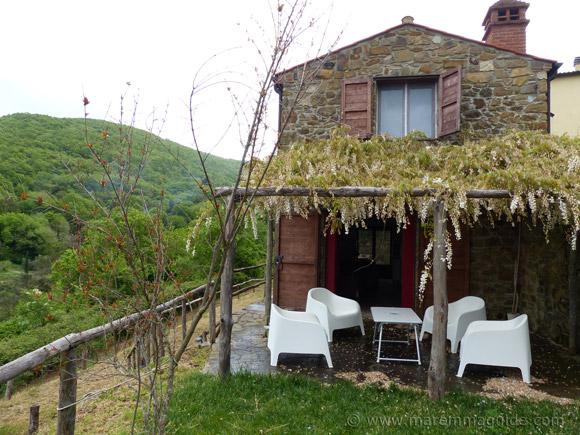 Tuscany Italy holiday homes.