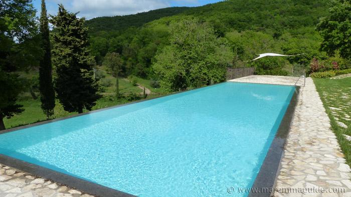 Pool Maremma