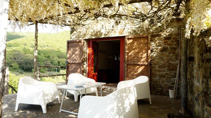 Tuscany Italy vacation rentals.