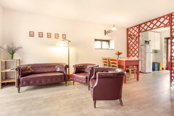 Holiday rentals in Tuscany Italy.