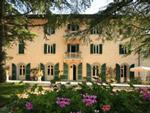 Tuscany farmhouse Maremma Italy