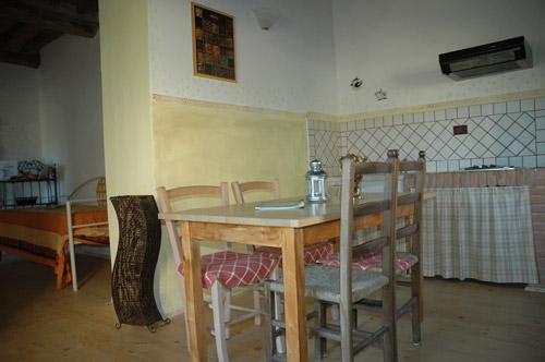 Tuscany holiday apartments: country farmhouse holidays in Maremma