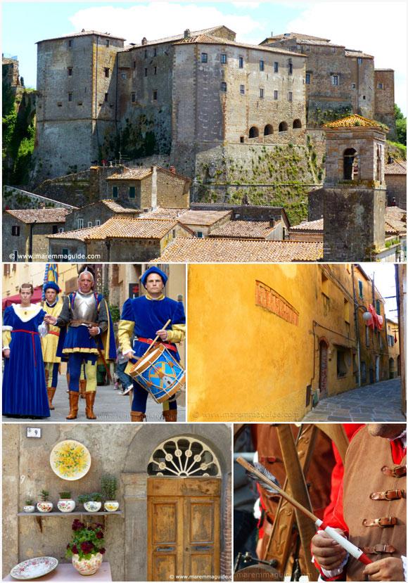Maremma Tuscany tourism