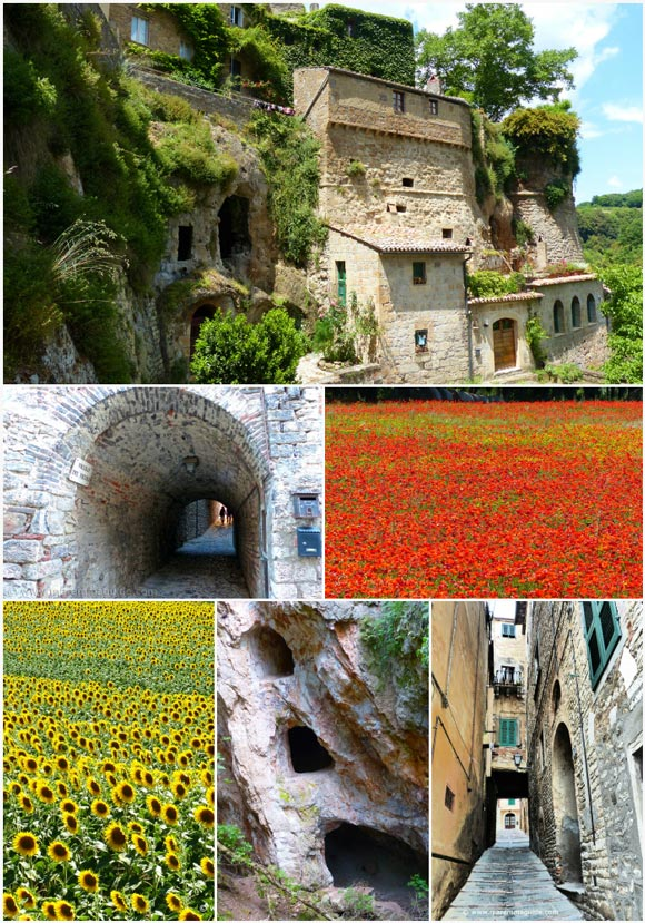 Tuscany Italy vacations in Maremma