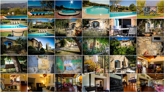 Professional Tuscany Photographer service
