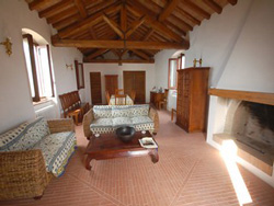 Tuscany Self Catering Accommodation in Maremma Italy