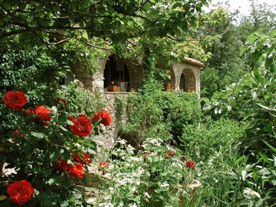 Tuscany villa for sale: a mulino in Maremma Italy
