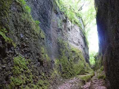 Vie Cave Pitigliano: