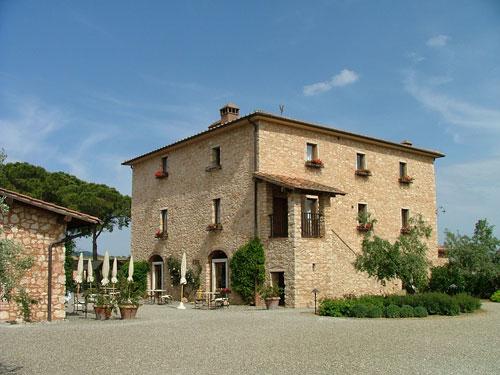 Villa Il Tesoro Massa Marittima Luxury Tuscany Hotel