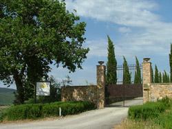 Villa Il Tesoro Massa Marittima